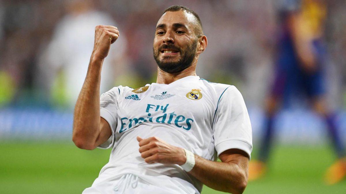 Tidak Jadi Operasi, Benzema Akan Tetap Bermain Dengan Real Madrid Di Copa Del Rey