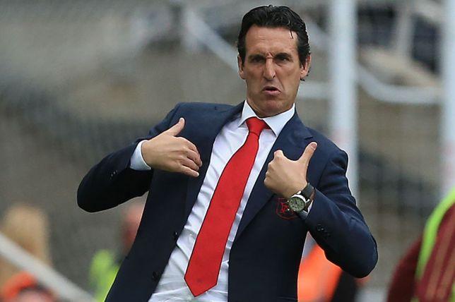 Unai Emery Tak Ingin Cari Alasan Terkait Kekalahan Arsenal