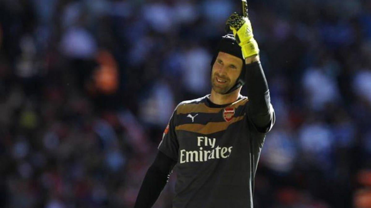Pensiun Dari Dunia Sepak Bola, Petr Cech Sudah Meraih Segalanya