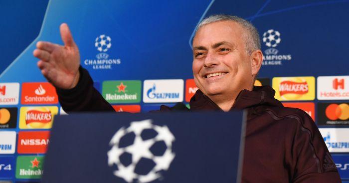 Jose Mourinho Percaya FC Porto Hentikan Langkah Liverpool