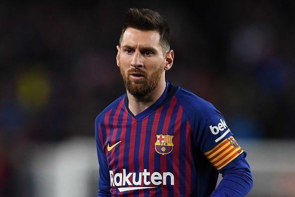 Berikut Yang Membuat Lionel Messi Bisa Raih Ballon d'Or 2019