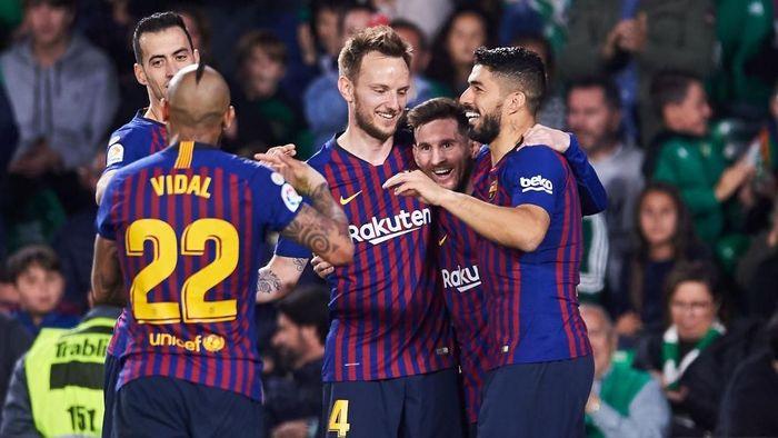 Berikut Liverpool Harus Waspadai Pemain Berbahaya Milik Barcelona