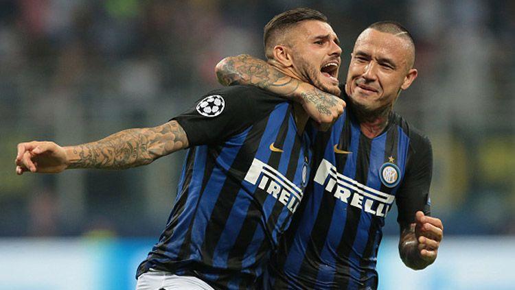 Inter Milan Sudah Menemukan Calon Pengganti Radja Nainggolan