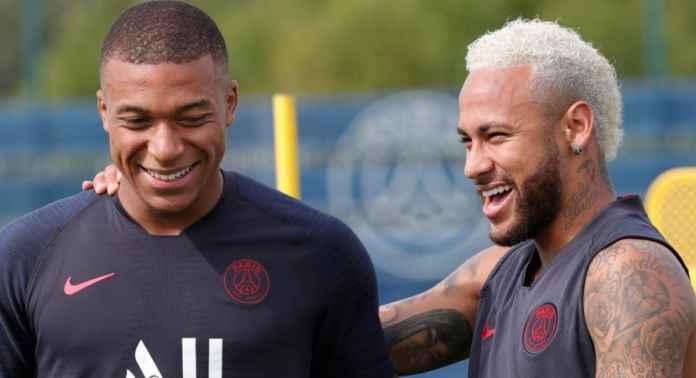 Klub PSG Mempermalukan Liga Prancis Setelah Melepas Neymar
