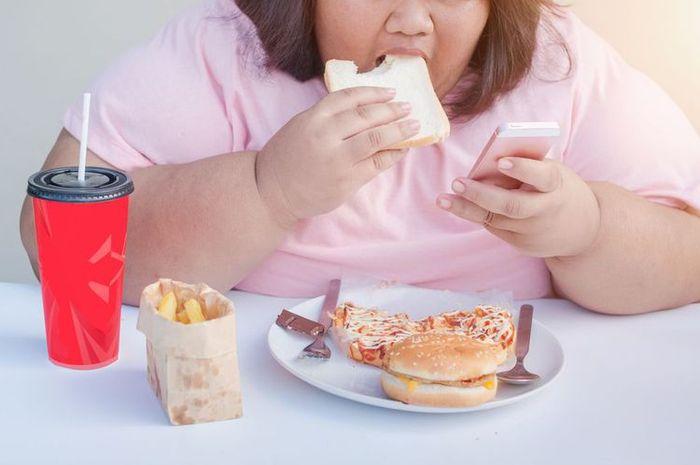Tpis Mengurangi Makanan Yang Membuat Kamu Gendutan