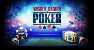 Belajar Poker Melalui Menonton WSOP