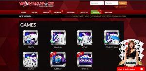 Wargapoker Tips Poker Online Terpercaya Yang Tidak Membosankan