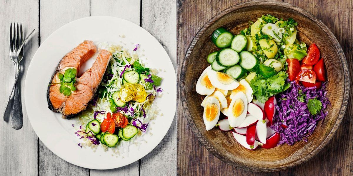 Beberapa Makanan yang bisa Bakar Kalori Dan akan Cepat buat Kurus