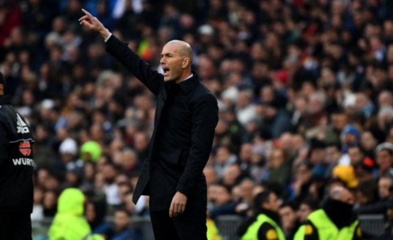 Berikut Masalah Real Madrid Gagal Juara Musim Ini