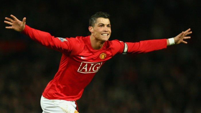 MU Mencari Calon Penerus Pemain Seperti Cristiano Ronaldo