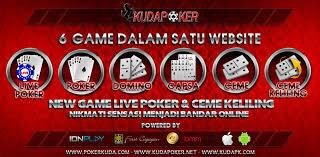 Dampak Positif Yang Didapatkan Bermain Judi Poker Online Di Kudapoker