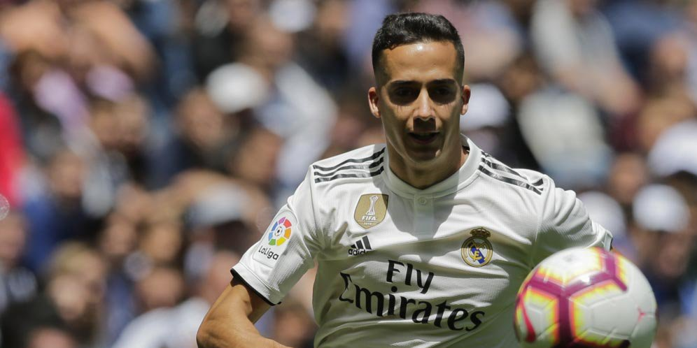 Real Madrid Cegah Lucas Vazquez Hengkang ke Chelsea