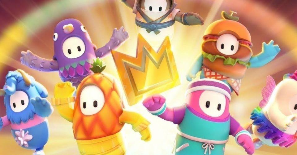 Fall Guys Konfirmasi Untuk Xbox